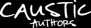 Caustic Authors logo
